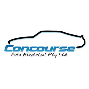 Concourse Auto Electrical Automotive